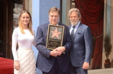 Photos From John Goodman Walk of Fame Star Ceremony