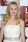 Alison Pill Photo - To Rome With Love LAFF Premiere