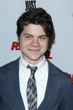 Atticus Mitchell Photo - LOS ANGELES - FEB 15  Atticus Mitchell arrives at the RADIO REBEL Telefilm Premiere at the AMC CityWalk Stadium 19 on February 15 2012 in Los Angeles CA