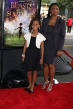 Quevenzhane Wallis Photo - Beast of the Southern Wild LAFF Premiere