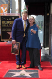 John Goodman,Tess Harper Photo - John Goodman Walk of Fame Star Ceremony