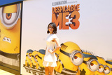 Photo - LOS ANGELES - JUN 24  Miranda Cosgrove at the Despicable Me 3 Premiere at the Shrine Auditorium on June 24 2017 in Los Angeles CA
