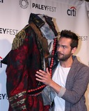 Tom Mison Photo 4