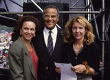 Jill Clayburgh,Valerie Harper,Harry Belafonte Photo - ADAM SCULL STOCK - Archival Pictures - PHOTOlink - 104509