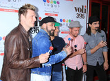 Backstreet Boys,Backstreet  Boys Photo - Backstreet Boys at the grand opening of Sugar Factory