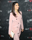 Photos From Freida Pinto at the premiere of