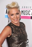 Pink Photos - Photo by Galaxystarmaxinccom2012ALL RIGHTS RESERVEDTelephoneFax (212) 995-1196111812Pink at the 40th Anniversary American Music Awards(Los Angeles CA)Not for syndication in England