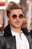 The Lorax,Zac Efron,RES Photo - Dr Seuss The Lorax Premiere