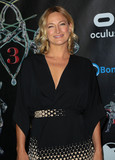 Zoe Bell Photo - The Artemis Women In Action Film Festival