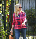 Photos From Reese Witherspoon is seen in Los Angeles, CA