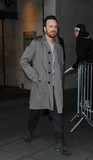 Photos From Celebrity Sightings in London, England