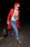 Photos From Rita Ora in London