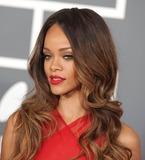 Rihanna,Grammy Awards Photos - Photo by KGC-11starmaxinccom2013STAR MAXALL RIGHTS RESERVEDTelephoneFax (212) 995-119621013Rihanna at the 55th Annual Grammy Awards(Los Angeles CA)