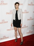 Dizzy,Katie Holmes,Dizzie Photo - Dizzy feet foundations inaugural celebration of dance (Hollywood CA)