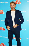 Photos From Kellan Lutz at The Mr. Clean Open Casting Call