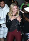 Photo - Photo by wilburstarmaxinccomSTAR MAX2016ALL RIGHTS RESERVEDTelephoneFax (212) 995-119663016Chloe Grace Moretz is seen in Los Angeles CA