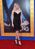 Photos From Sing Premiere
