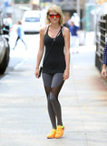 Photos From Taylor Swift in New York City