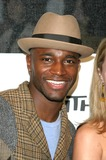Taye Diggs Photo 4