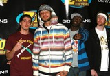 Gym Class Heroes Photo 4