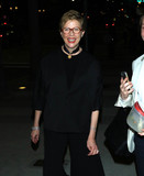 Photos From Annette Bening is seen in Los Angeles, CA