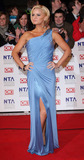 Kerry Katona Photo - National TV Awards
