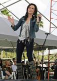 Chili,B. Smith,Kiss,Martina McBride Photo - KISS Country Chili Cookoff Concert