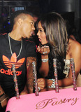 Bow Wow,Angela Simmons Photo - Angela Simmons Miami Birthday