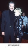 Cheryl Ladd Photo -  Dr T and the Women Prem at the Ziegfeld Theatre NYC 10102000 Cheryl Ladd and Husb Brian Russell Photo by Henry McgeeGlobe Photosinc