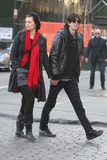 Paulina Porizkova,Ric Ocasek Photo - Exclusive-Paulina Porizkova - Archival Pictures - Adam Nemser - 106406