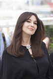 Photos From  Monica Bellucci attends a photocall for her duty as Mistress of Ceremonies during the 70th annual Cannes Film Festival