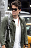 John Mayer Photo - September 18 2012 New York CityEXCLUSIVE COVERAGEMusician John Mayer walks around Soho on September 18 2012 in New York City