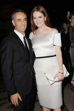 Julianne Moore Photo - November 5 2012 New York City Francisco Costa and Julianne Moore attend the 16th Annual ACE Awards presented by the Accessories Council at Cipriani 42nd Street on November 5 2012 in New York City