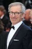Steven Spielberg Photos - Steven Spielberg at the 66th Cannes Film Festival - Inside Llewyn Davis Premiere Cannes France 19052013 Picture by Henry Harris  Featureflash