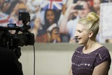 Rebecca Adlington Photo 4
