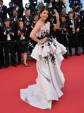 Aishwarya Ray Photo - Aishwarya Rai Bachchan at the gala premiere for Youth at the 68th Festival de CannesMay 20 2015  Cannes FrancePicture Paul Smith  Featureflash
