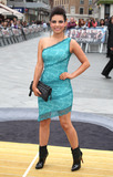 THE ROCK,Roxanne Pallett Photo - Rock Of Ages Premiere