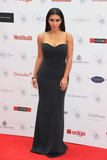 Kim Kardashian Photo - Fifi fragrance Awards 2012