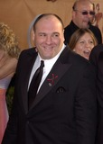 Photo - Feb 06 2005 Los Angeles CA JAMES GANDOLFINI at the 11th Annual Screen Actors Guild Awards at the Shrine Auditorium