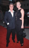 RENEE RUSSO,Tony Curtis,Pierce Brosnan,Rene Russo Photo - Thomas Crown Affair premiere
