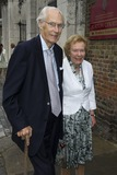 George Martin,David Frost Photo - David Frost Party