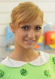 Aliona Vilaniat Photo 4