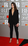 Photos From The BRIT Awards 2017