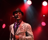 Aloe Blacc Photo 4