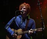 Ed Sheeran Photo 4