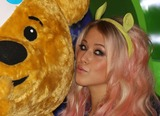 Pudsey Bear Photo 4
