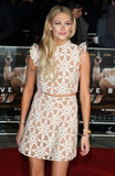 Stephanie Pratt Photo - Live By Night European Premiere
