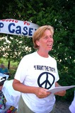 Cindy Sheehan Photo 4