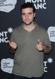 David Krumholtz,The Shore Photo - The 24 Hour Playslos Angeles -After Party