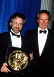 Steven Spielberg,Clint Eastwood Photo - Archival Pictures - Globe Photos - 72929
